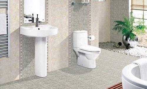 gạch giả đá lát nhà vệ sinh 2
