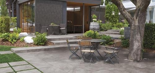 gạch granite lát sân thượng 1