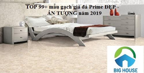 TOP 99+ mẫu gạch giả đá Prime ĐẸP – ẤN TƯỢNG năm 2019
