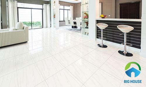 gạch granite 600x600 đồng tâm 1