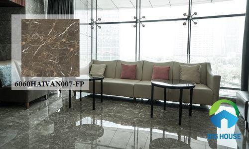 gạch granite 600x600 đồng tâm 5