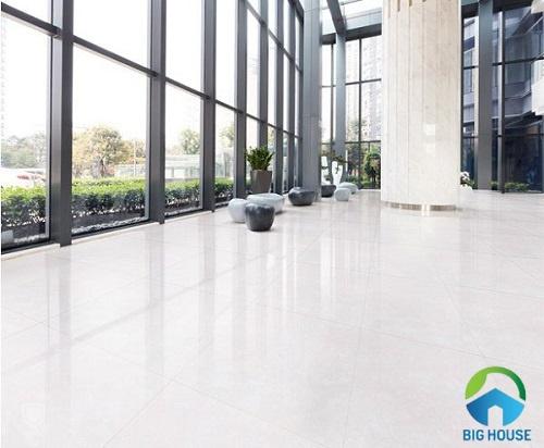Gạch granite Đồng Tâm 80×80 phù hợp cho những không gian nào?