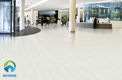 Gạch granite Viglacera 80×80 phù hợp cho những không gian ứng dụng nào?