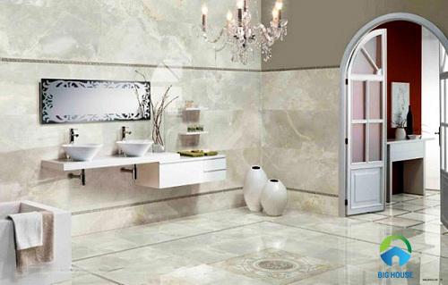 phân biệt gạch ceramic và granite 5